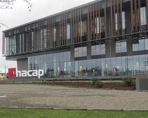 Convenio INACAP.